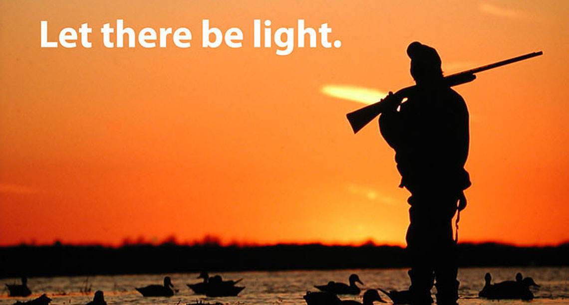 ball watch usa ducks unlimited promotion